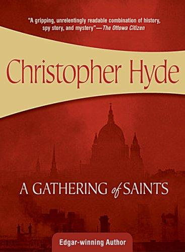 A Gathering of Saints (Felony & Mayhem Mysteries)
