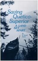 Download Saving Quetico-Superior