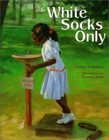 Download White Socks Only