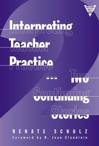 Download Interpreting Teacher Practice