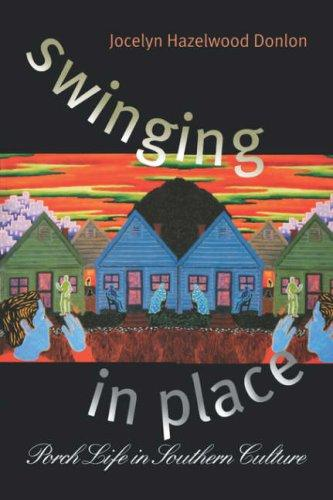 Download Swinging in place