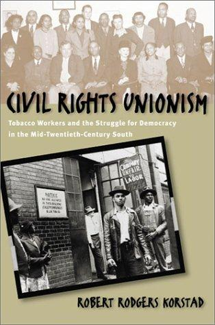 Download Civil Rights Unionism