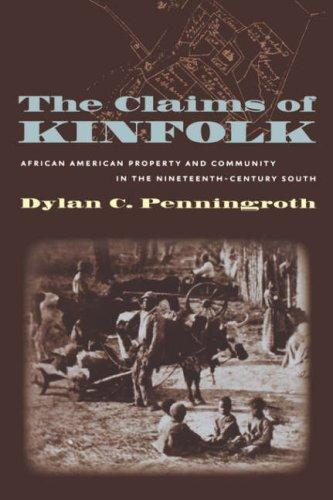 Download The Claims of Kinfolk