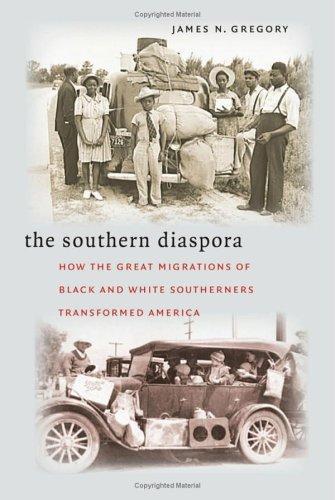 The Southern Diaspora