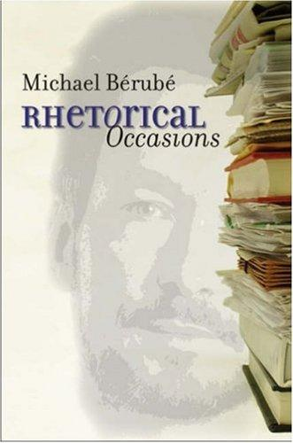 Download Rhetorical Occasions