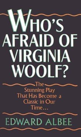 Download Who's Afraid of Virginia Woolf