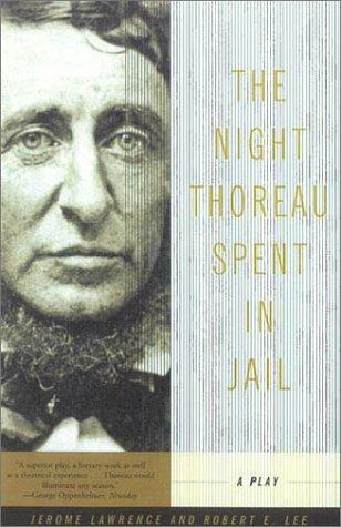 Download The night Thoreau spent in jail