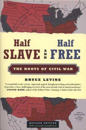 Download Half slave and half free