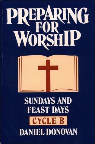 Download Preparing for worship