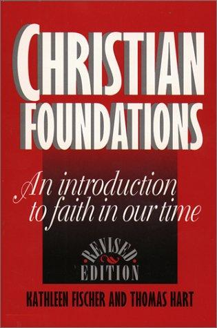 Download Christian foundations