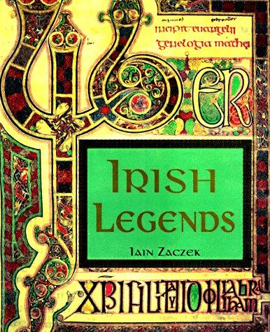 Download Irish legends