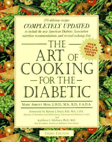 Download The art of cooking for the diabetic