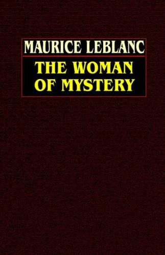 The Woman Of Mystery