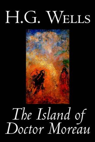 Download The Island of Doctor Moreau