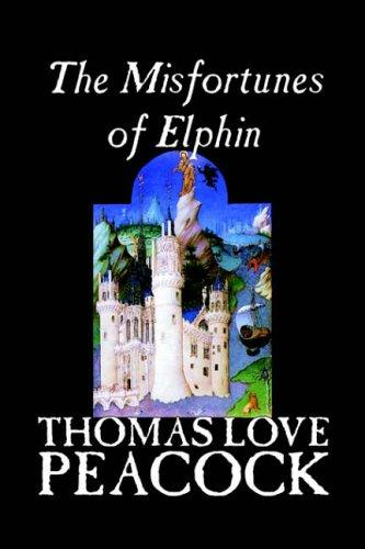 Download The Misfortunes of Elphin