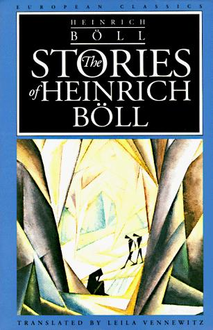 Download The stories of Heinrich Böll