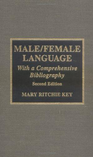 Download Male / Female Language