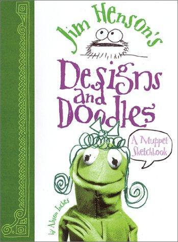 Download Jim Henson's designs and doodles