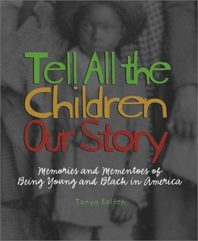 Download Tell all the children our story