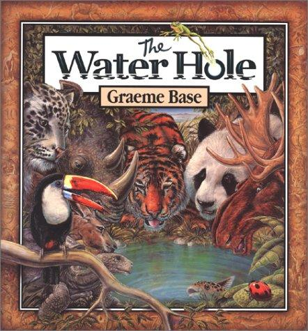 Download The water hole
