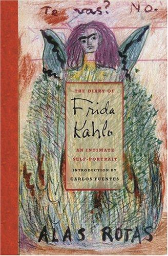 Download The Diary of Frida Kahlo