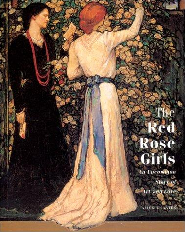 Download The Red Rose Girls