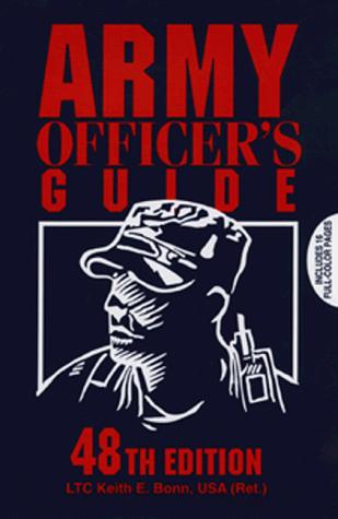 Download Army Officer's Guide (Army Officers Guide, 48th Edition)