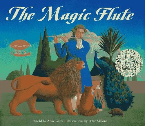 Download The magic flute