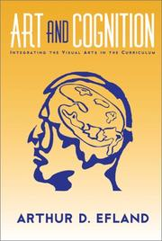 Art And Cognition: Integrating The Visual Arts In The Curriculum PDF Download