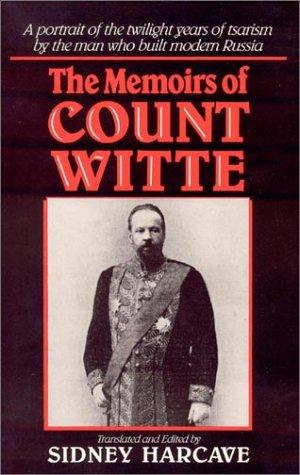 Download The memoirs of Count Witte