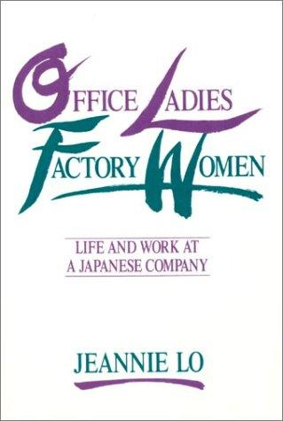 Download Office ladies, factory women