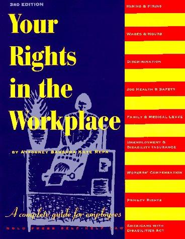 Download Your rights in the workplace