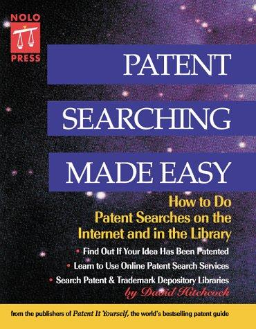 Download Patent searching made easy