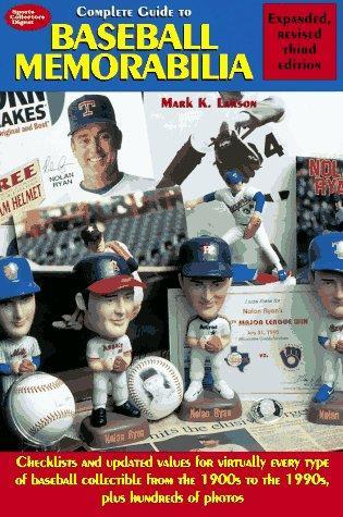 Download Complete guide to baseball memorabilia