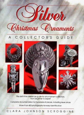 Download Silver Christmas ornaments
