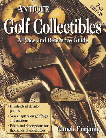 Download Antique Golf Collectibles