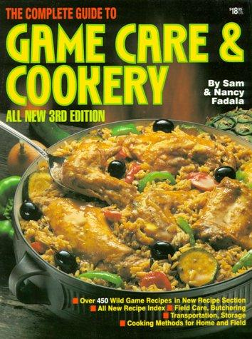 Download The complete guide to game care & cookery