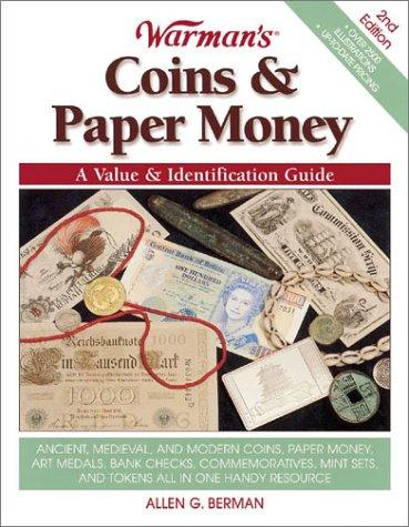 Download Warman's coins & paper money