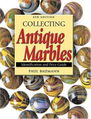 Download Collecting Antique Marbles