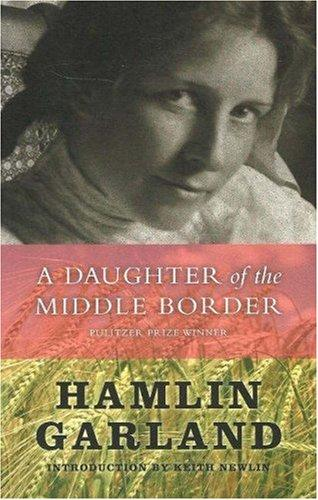 Download A Daughter of the Middle Border