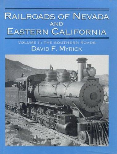 Download Railroads of Nevada and eastern California