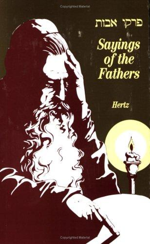 Download Sayings of the Fathers