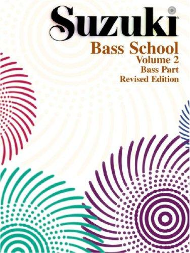 Suzuki Bass School