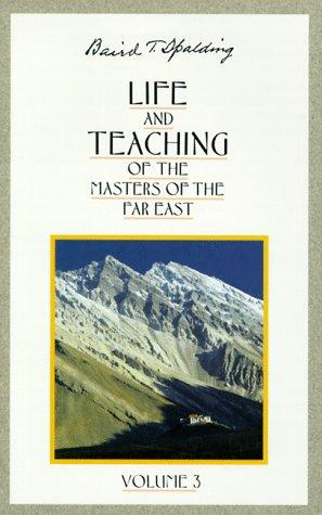 Download Life and Teaching of the Masters of the Far East (Life & Teaching of the Masters of the Far East)