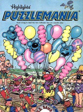 Download Puzzlemania