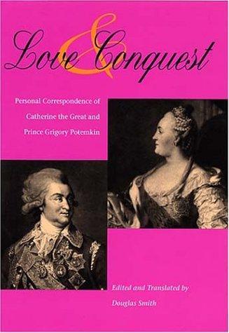 Love & conquest