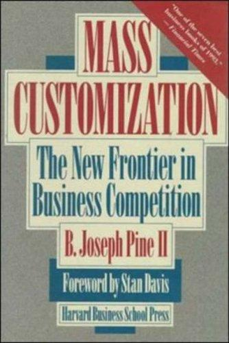 Download Mass Customization