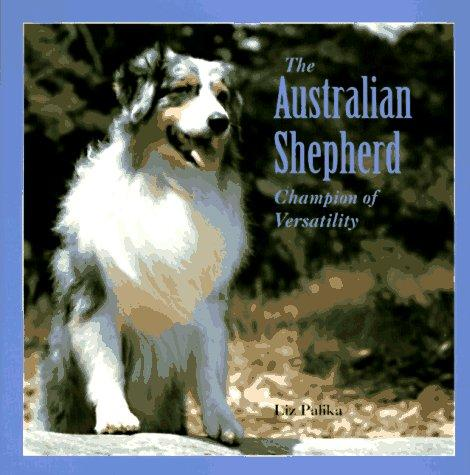 Download The Australian shepherd