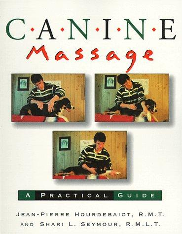 Download Canine massage