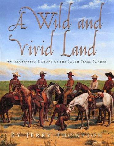 Download A Wild and Vivid Land